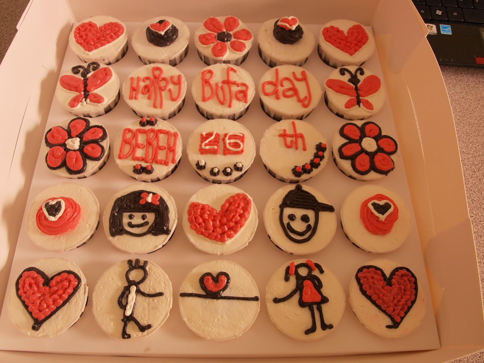 boyfriend cupcakes - photo #10