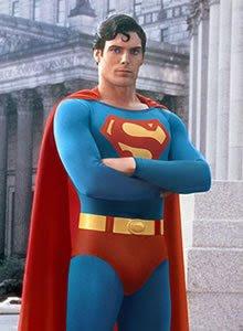 Christopher+Reeve Aktor Aktor Yang Membintangi Film Superman