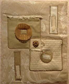 Art+Quilt: Quilter Beth – actual texture | Lyric Art