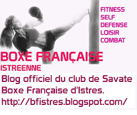 BOXE FRANCAISE ISTREENNE : club MIXTE
