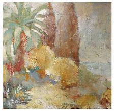 Tendresse (50x50) - vendu