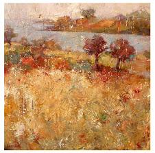 Grande prairie (60x60) - vendu