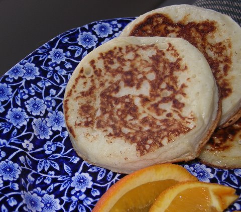 recipe: crumpets pikelets [13]