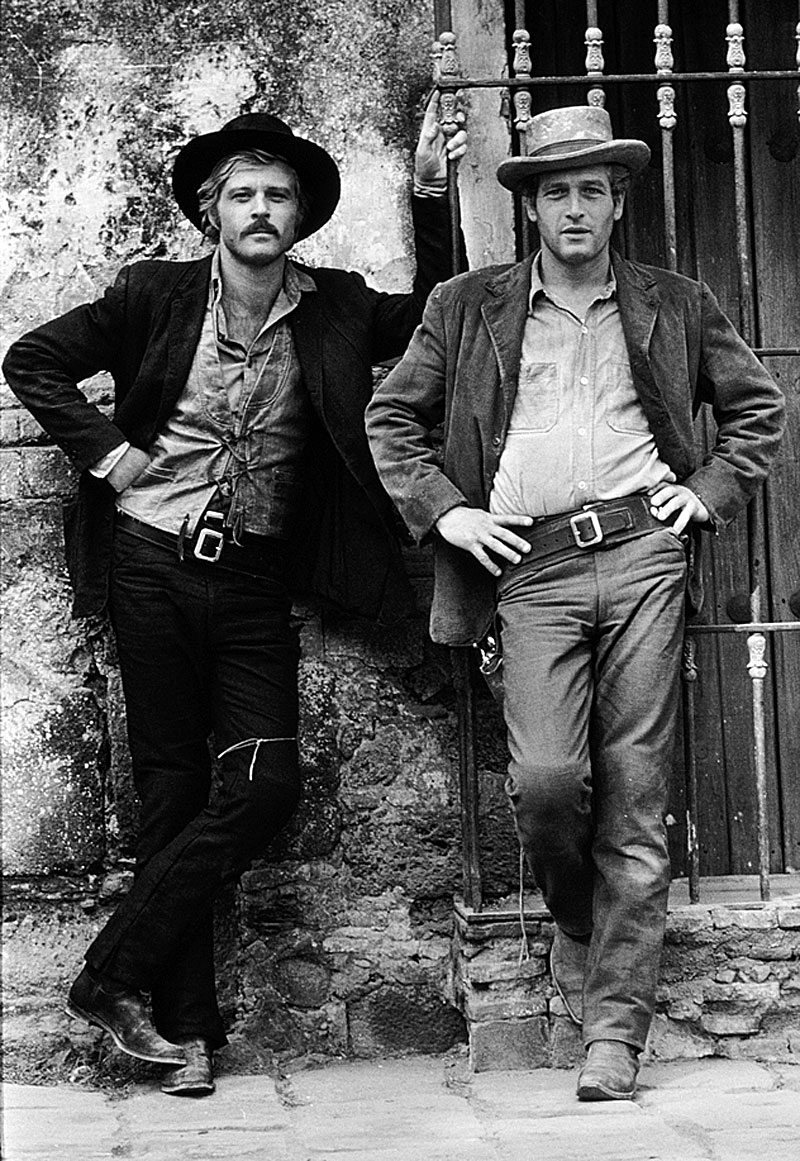 Review butch cassidy and the sundance