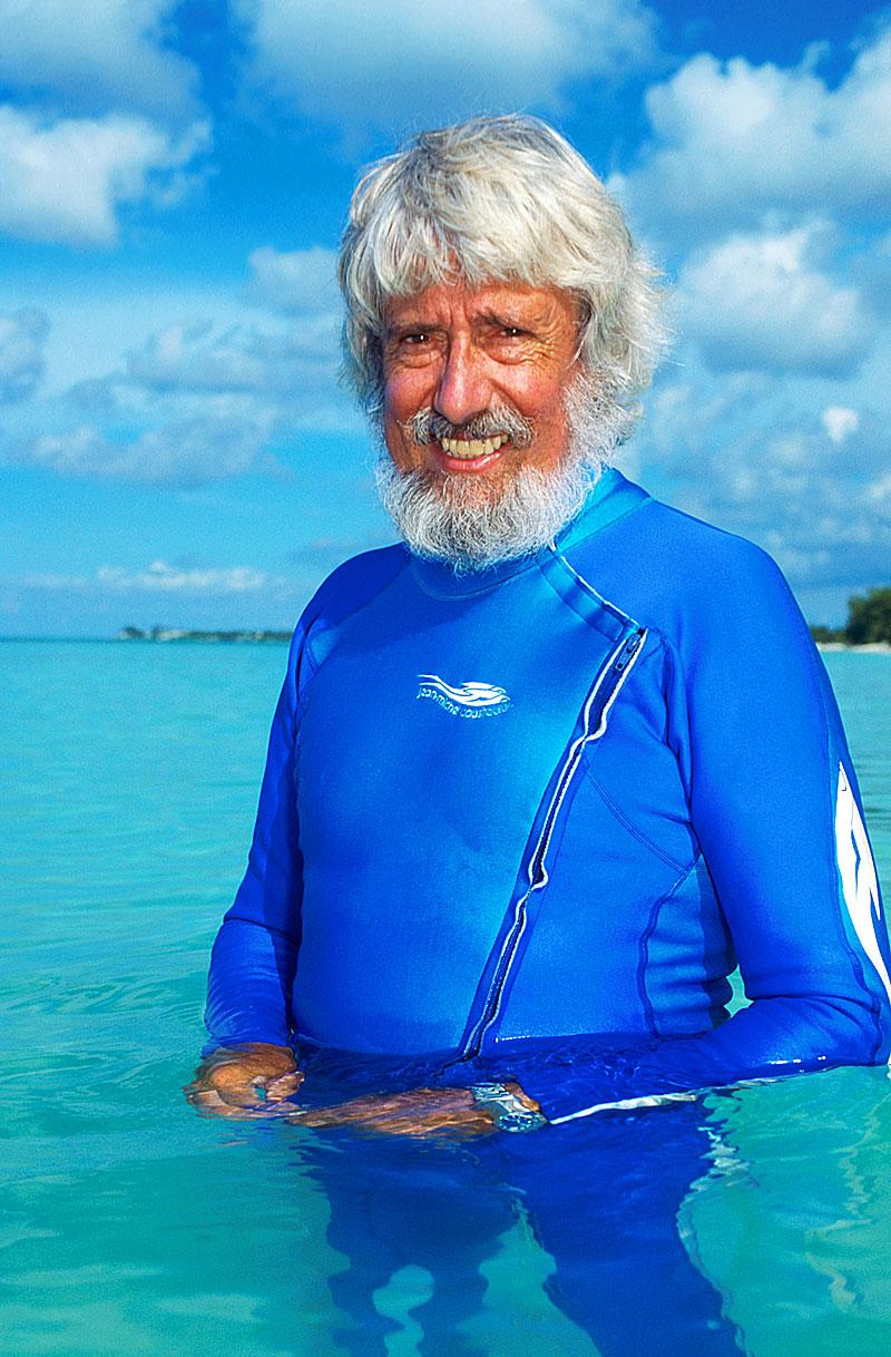 Jacques Yves Cousteau Pierre Yves Cousteau : jacques, cousteau, pierre, Welcome, RolexMagazine.com...Home, Jake's, Rolex, World, Magazine..Optimized, IPhone:, Jacques-Yves, Cousteau, Greatest, Explorer, [Part