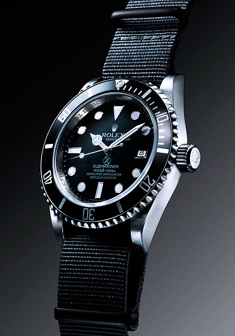 Used Rolex Submariner >> Welcome to RolexMagazine.com...Home of Jake's Rolex World ...