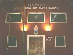 Centro Educativo Nivel Secundario Nº16