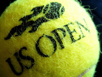 US Open Tennis Ball
