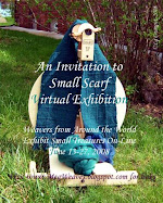 2008 Small Scarf Virtual Exhibition