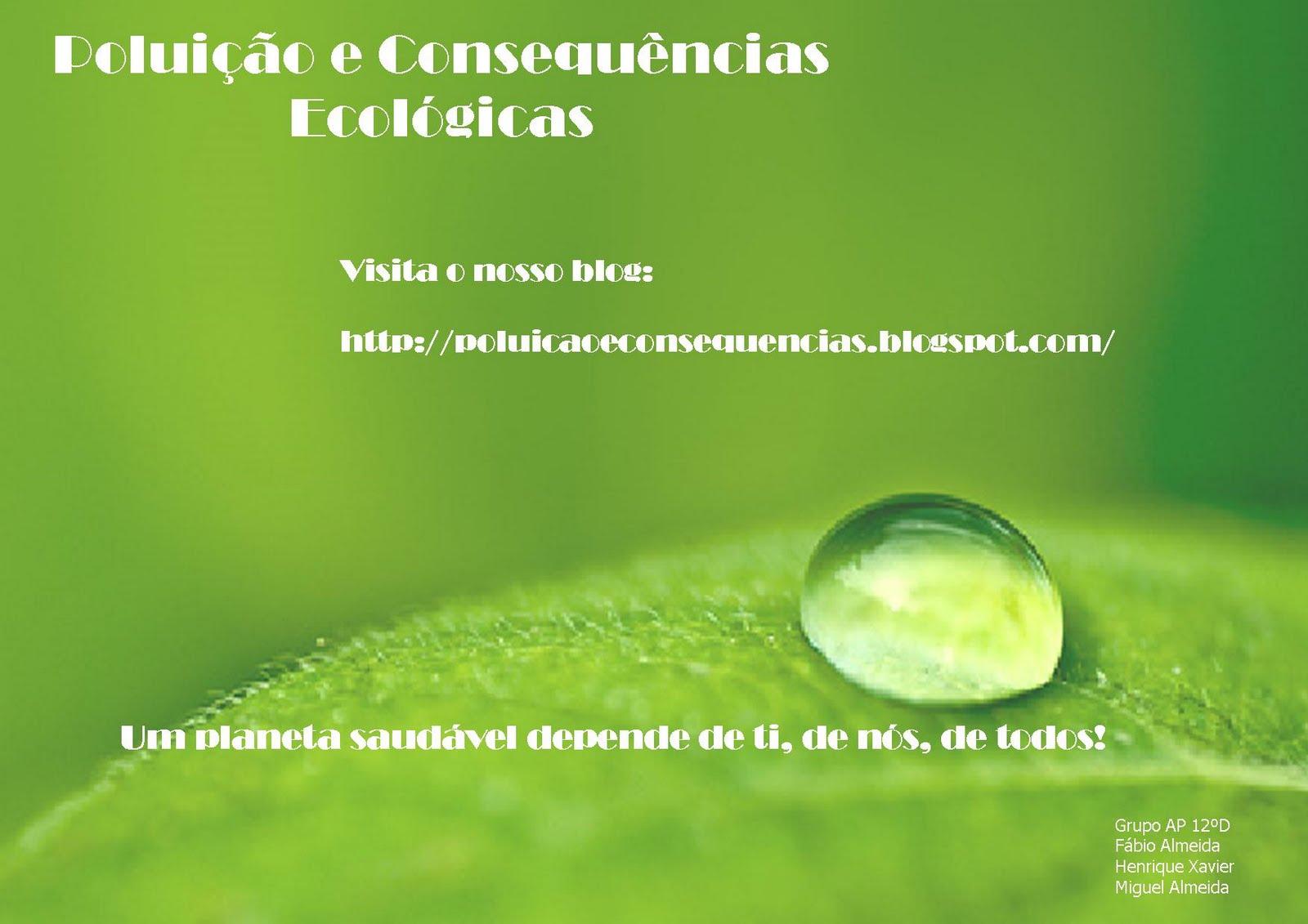 Frases Sobre Natureza E Meio Ambiente