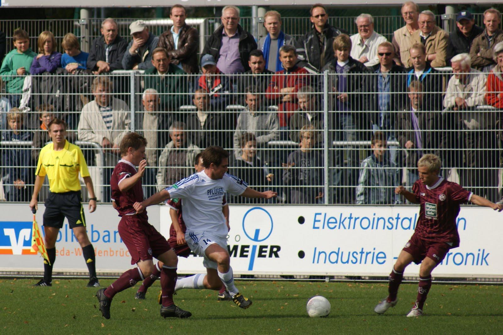 Sc WiedenbrГјck 2000