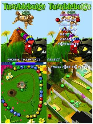 J2me Games