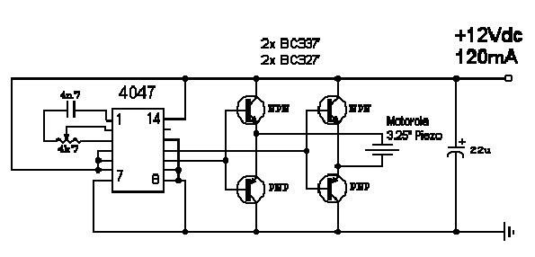 microsoft  rangkaian elektronika  pengusir serangga elektronik