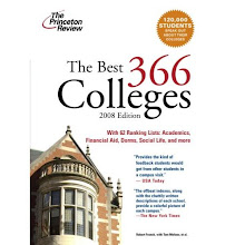 GOOD RESOURCES LIKE BOOKS ABOUT COLLEGES