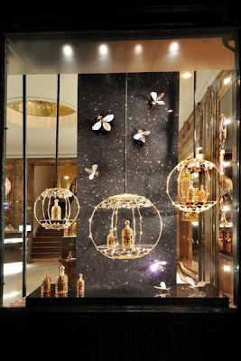 Perfume Shrine Guerlain Labeille Bee Transformed Into A Luxurious