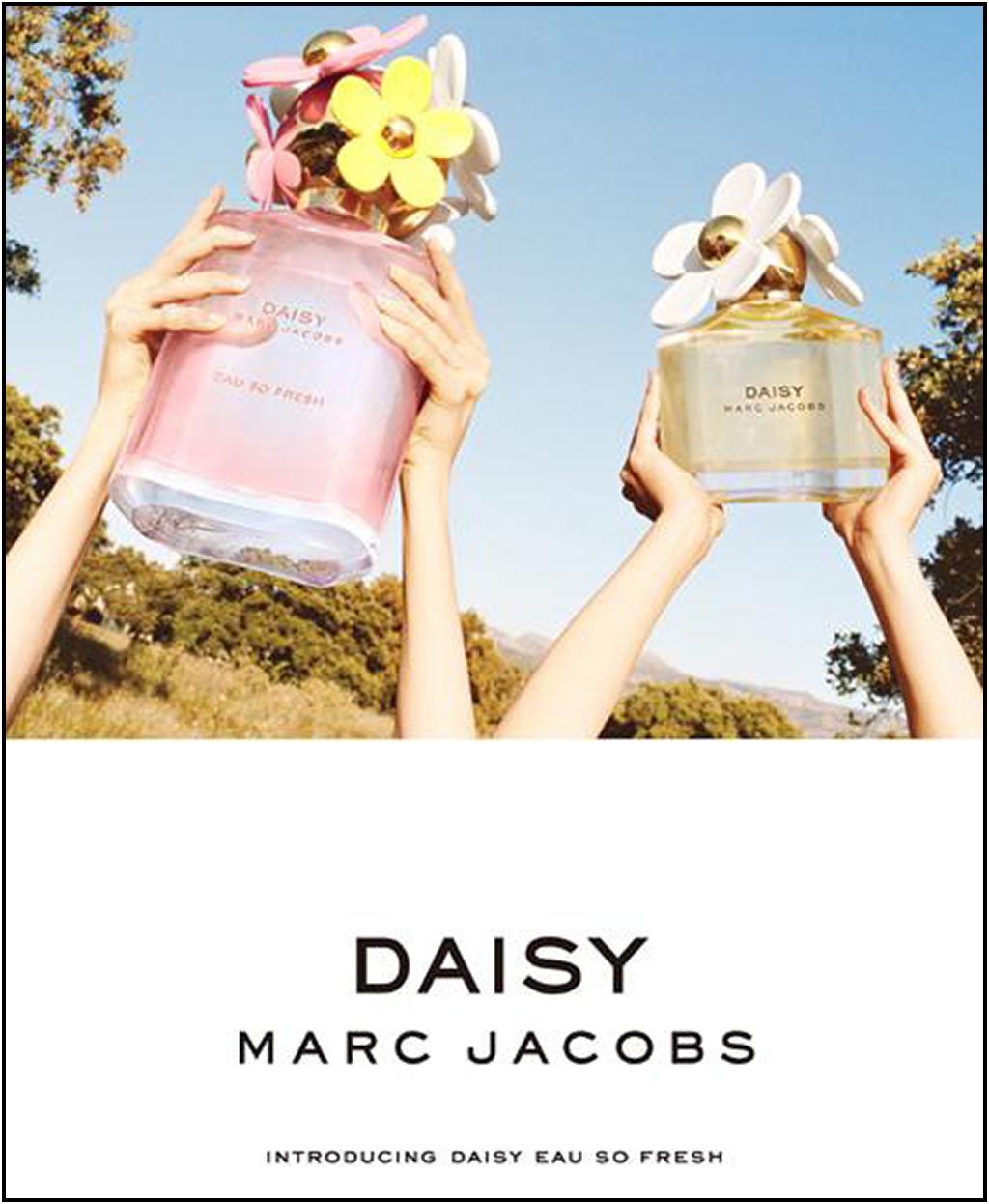 perfume shrine marc jacobs daisy eau so fresh fragrance. Black Bedroom Furniture Sets. Home Design Ideas