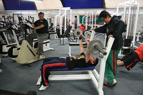 Gym Dgf