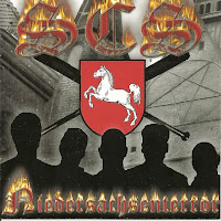 "Subculture Squad - ""Niedersachsenterror"" Folder"