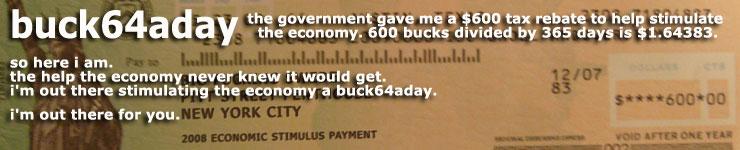 buck64aday