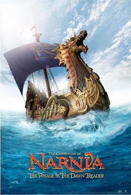 Le Monde de Narnia : L'Odyssée du Passeur d'aurore le film