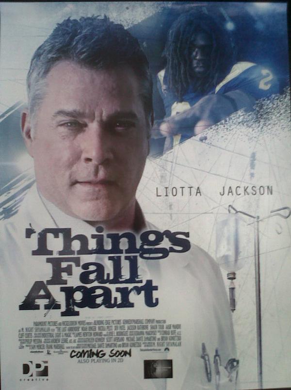 50cent Things Fall Apart Movie Artwork Wearesofresh