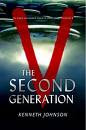 "Tapa libro ""The Second Generation"""