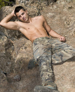 Gay People In The Military 110