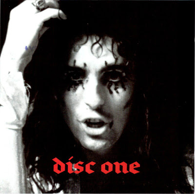 the life and crimes of alice cooper. The Life And Crimes Of Alice Cooper Disc 1