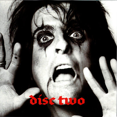 The Life And Crimes Of Alice Cooper Disc 2