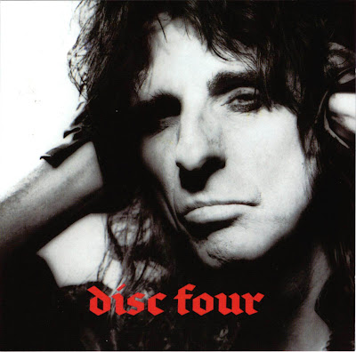The Life And Crimes Of Alice Cooper Disc 3