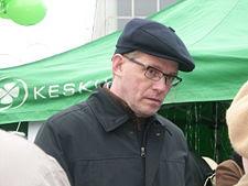 Matti Taneli Vanhanen