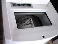 Staber Washer