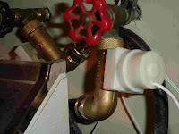 FloodStop shut-off valves