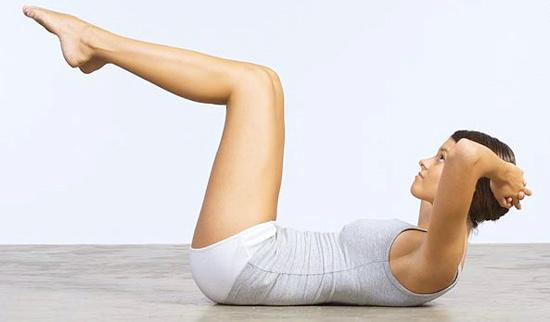 Mulheres tem orgasmos quando fazem exercício físico