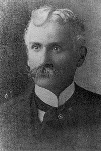 novelist Will N. Harden