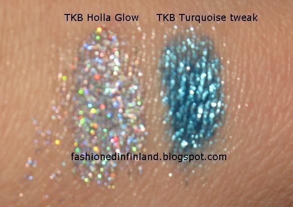 TKB TRADING - Beauty Vixen: TKB Trading Order Part 2