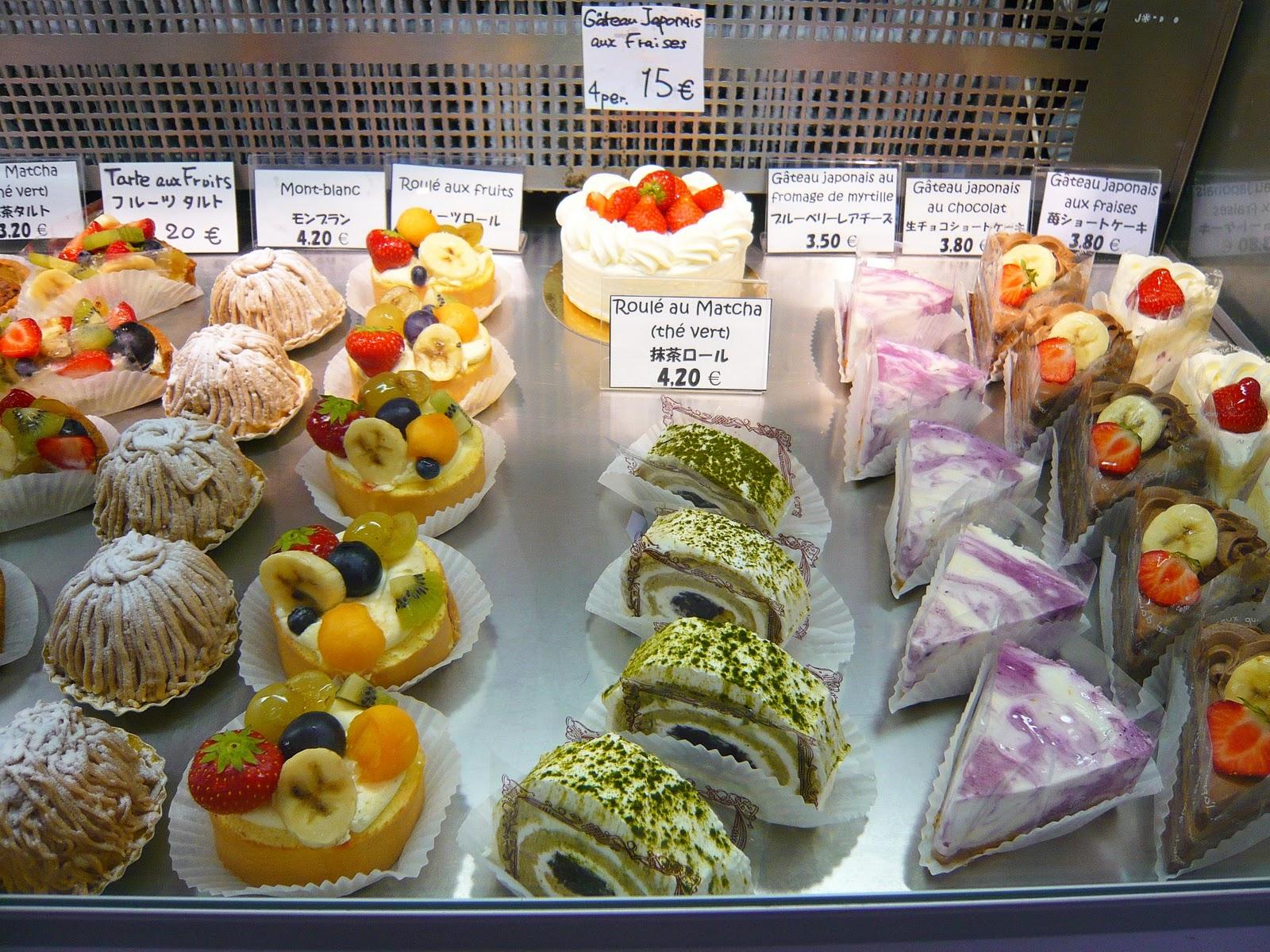 Aki 日式麵包甜點
