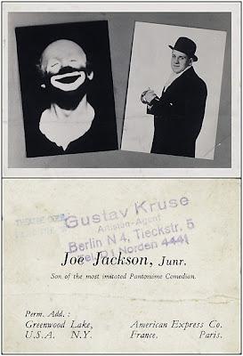 Joe Jackson Jr
