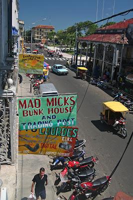 Mad Mick's