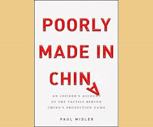 New Book on China