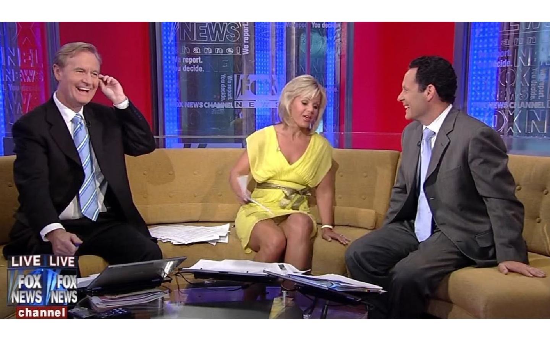 Fox News Babes Panties
