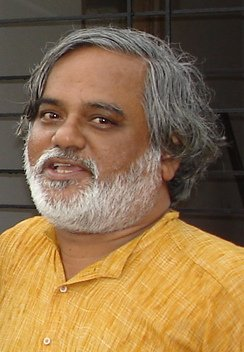 Personal blog of Partha