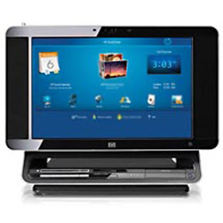 HP TouchSmart IQ775