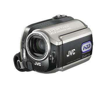 JVC EVERIO GZ-MG275AG