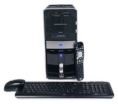 HP Pavilion Elite m9040n PC