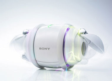 Sony Rolly SEP-10BT