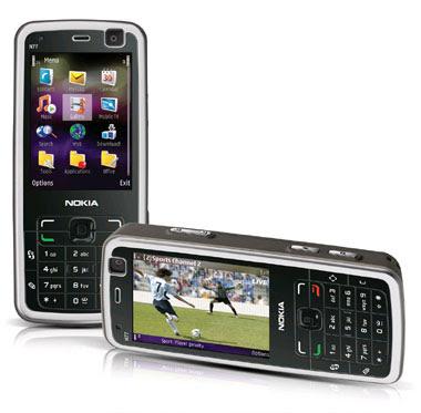 Best Ever :) Gadget Blog: Nokia N77 Review: Nokia DVB-H Mobile TV