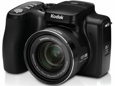 Kodak EasyShare Z812 IS