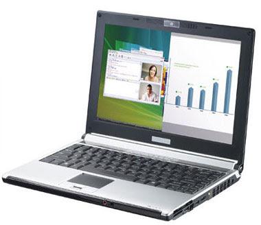 MSI Megabook PR200