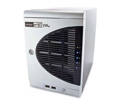 Iomega StorCenter Pro NAS 150d